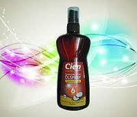 Спрей для загара на основе масла Cien Sonnenölspray LSF 6(оригінал з Німеччини)