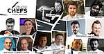 Creative Chefs Summit 2017 - международный саммит шеф-поваров в Киеве