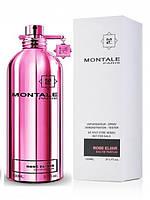 Тестер Montale Roses Elixir (Монталь Роузес Эликсир),100 мл