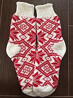 Шкарпетки теплі шерстяні ba285fbd8cd36