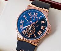 Мужские часы Ulysse Nardin (Улис Нардин) кварцевые ( код: IBW070Y ), фото 1