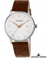 Оригинальные Мужские Часы JACQUES LEMANS N-213R