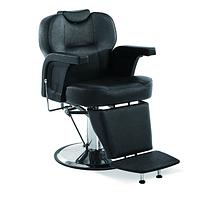 Мужское парикмахерское кресло ELITE ECONOM