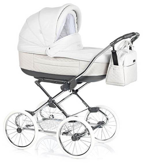 Детская коляска Roan Marita Prestige - Интернет-магазин детских товаров и мебели  SIGNAL в Киеве 384406844dc