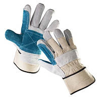 Перчатки рабочие комбинированные MAGPIE