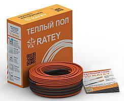 Теплый пол Ratey RD1 (одножильный кабель)