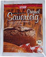 Органическая закваска для хлеба (на бактериях), Vitam, 15 гр