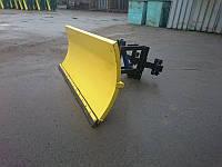 Отвал для мототрактора МТ-125 с гидроцилиндром Корунд