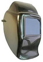 Маска сварщика пластиковая (евростекло), фото 1