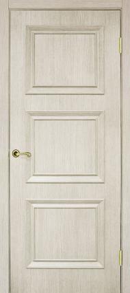 Дверь межкомнатная Флоренция глухое Омис Модель №3