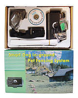 Электронный забор для собак РЕТ-023 + электро ошейник для собак, электронная стена для собак
