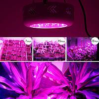 Фитопанель для растений 138W (46LEDx3W)