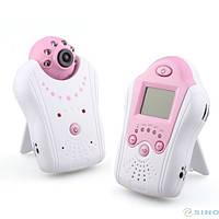 Видеоняня видеокамера для наблюдения за ребенком fl 800