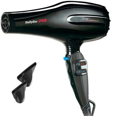 BABYLISS Фен 6330 Tiziano PRO 2100-2300W