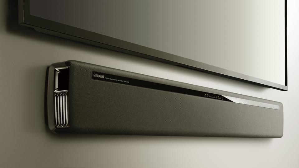 Yamaha YAS-306 MusicCAST саундбар с функцией мультирум, фото 1
