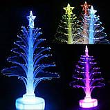 Прикольная светящаяся led-елка, фото 3