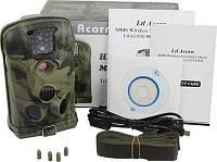 Видеокамера с датчиком движения с возможностью уличного использования для охраны объектов