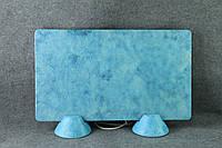 Гранж лазурный (ножки-конусы) 399GK5GR623 + NK623