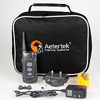 Електронний водонепроникний нашийник Aetertek АТ-918 професійний