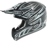 """Шлем Airoh CR901 LINEAR black """"M"""", арт. CR1LI17, арт. CR1LI17, фото 1"""