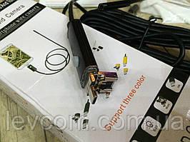 USB Водонепроникний Ендоскоп – Бороскоп 5м