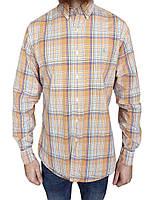Мужская рубашка Ralph Lauren р-р L Оригинал (сток, б/у) original с длинным рукавом