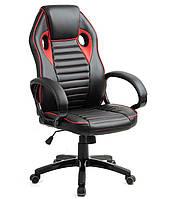 Крісло офісне комп'ютерне 7F RACER, фото 1