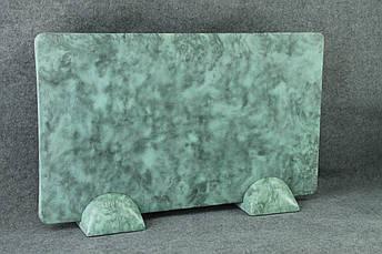 Изморозь малахитовый (ножки-сферы) 401GK5IZ533 + SF533 *, фото 2