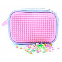 Клатч Sweet лилово-розовый, Upixel, фото 1