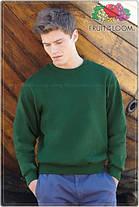 Мужской классический свитер Classic Set-In Sweat 62-202-0, фото 3