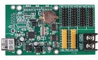 Контроллер BX-5U0 для LED дисплея (USB+Serial)
