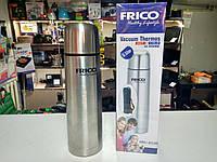 Термос  Frico Fru-212, 0.5 л (с чехлом)
