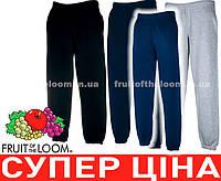 Мужские спортивные штаны с резинкой внизу Elasticated Cuff Jog Pants 64-026-0