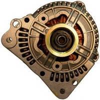 Генератор Ауди 1.9 дизель AUDI 80 (8C, B4) 1.9TD, A6 (4A, C4) 1.9TDi, 14V/70A
