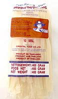 Лапша рисовая плоская Фо 10 мм Farmer 400 г