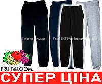 Мужские спортивные штаны без резинки внизу Open Hem Jog Pants 64-032-0