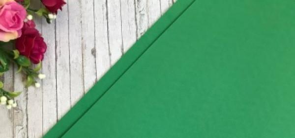 Фоамиран китайский зеленый 1 мм 18 грн от 10 шт.