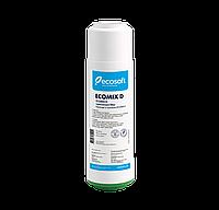"""Картридж для очистки воды с материалом EcomixD Ecosoft 2,5""""x10"""""""