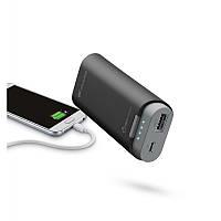 Дополнительный аккумулятор универсальный 5200 mAh Cellular Line FreePower Black (FREEP5200K)