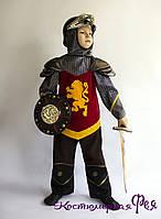 Рыцарь, карнавальный костюм, фото 1