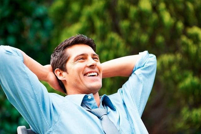 Как оставаться здоровым, сильным и красивым. 5 фактов о мужчинах