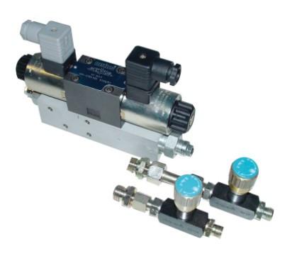 Соленоидный клапан с балансировкой VETUS HT 1014