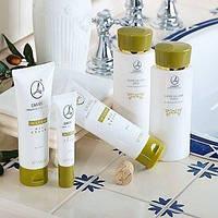Оливковая серия Lambre для сухой и чувствительной кожи