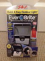 Уличный фонарь светильник  Ever Brite