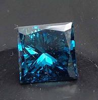 Бриллиант натуральный природный 0.86 кт 5.05х5.00 мм SI1-2 1040$