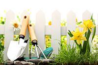 Товары для сада, дачи, огорода