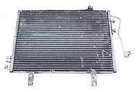 Радиатор кондиционера Рено Кенго (1.4L) 7700301253 Б/У