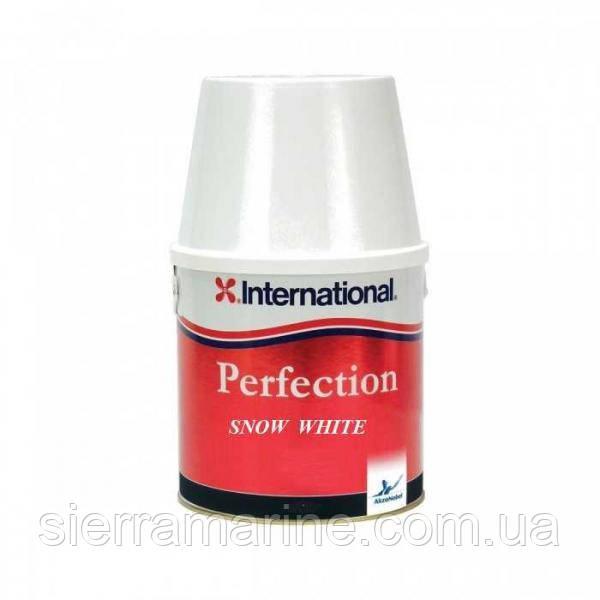 Яхтова Фарба Perfection/Matterh. White 198/2,25 Lt