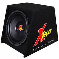 Сабвуфер корпусный активный Helix X-MAX 300 Active