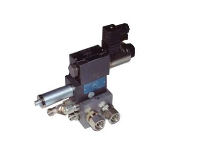 Соленоидный клапан для стабилизаторов VETUS HT 1024